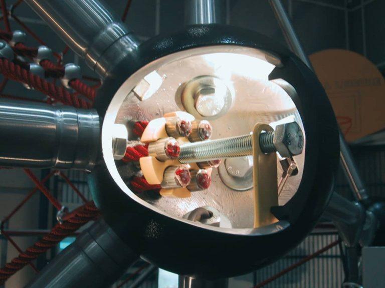 Seile Und Spannsysteme Berliner Seilfabrik