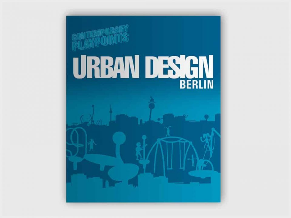 Urb­an Design Ber­lin