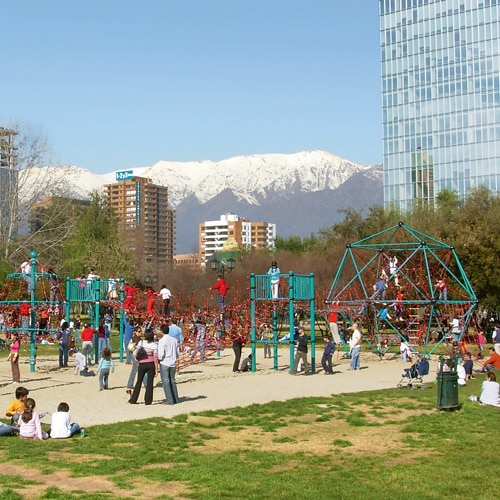 Image of Las Condes