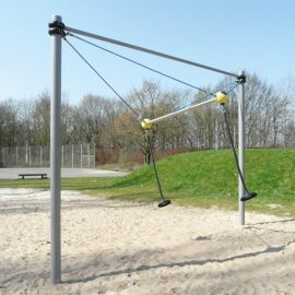 Image of VIP Swing