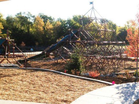 Artikelbild von Playground Development Extremes