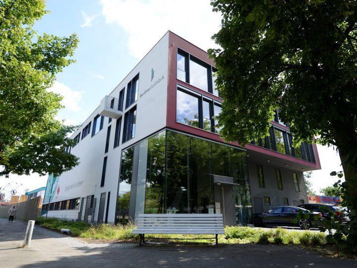 Artikelbild von 20 150 60 Berliner Seilfabrik celebrates triple anniversary