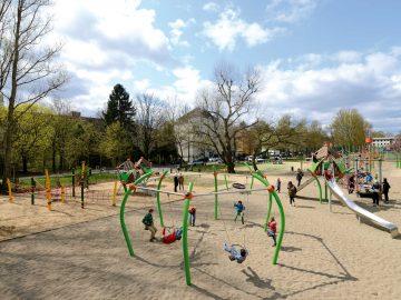 Klettergerüst Pyramide : Spielgeräte fürs leben berliner seilfabrik