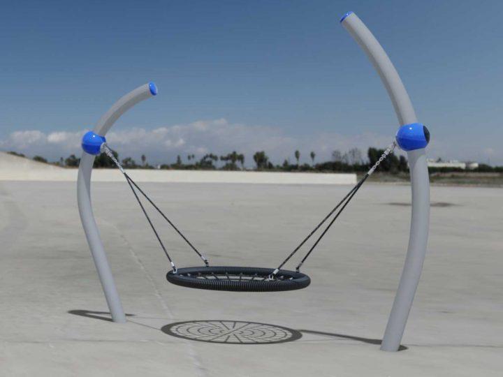 Artikelbild von Cup Swing
