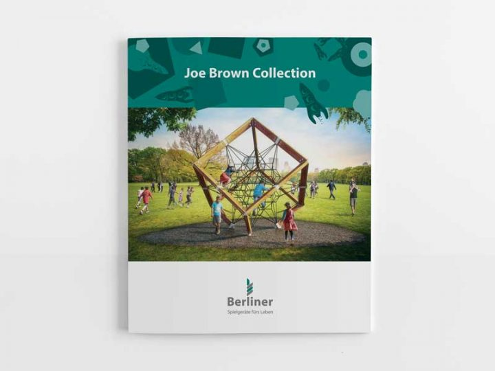 Joe Brown Collec­tion
