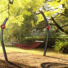 Produktbild von Net Swing