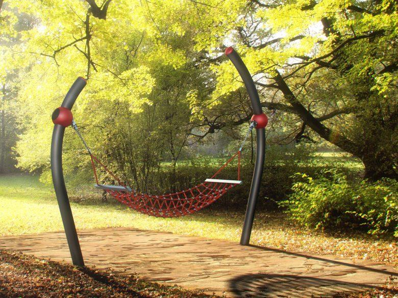 Image of Net Swing