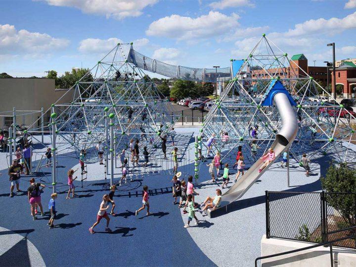 Artikelbild von Greensboro Children's Museum