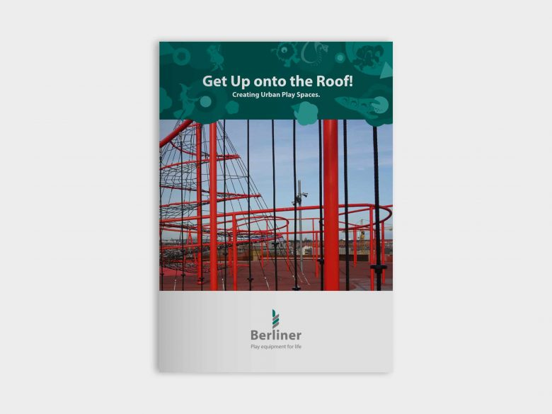 Get Up onto the roof!