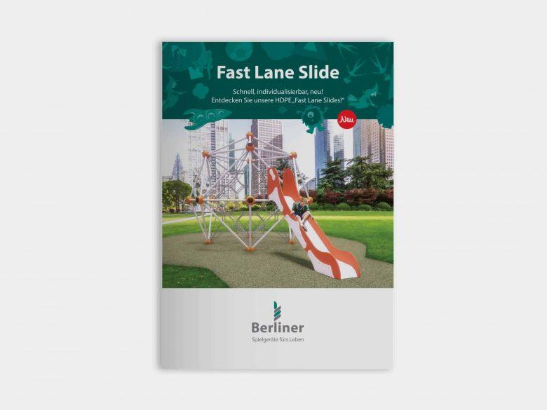 Fast Lane Slide