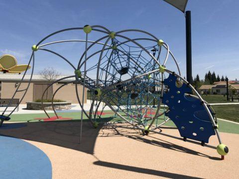Artikelbild von Heron Landing Community Park, California