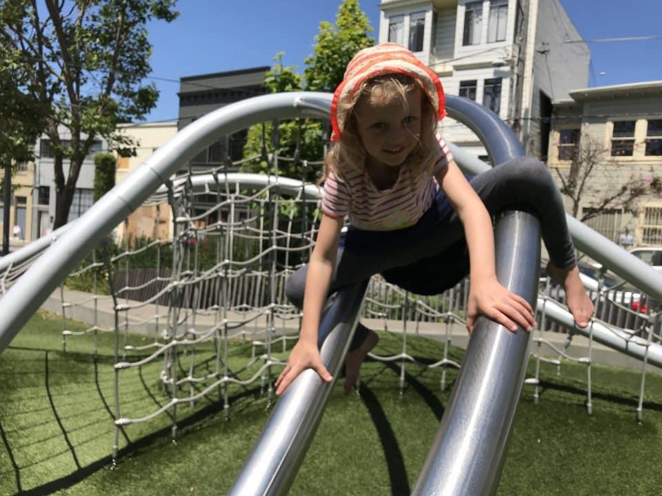 Banister - Berliner Seilfabrik – Spielgeräte fürs Leben