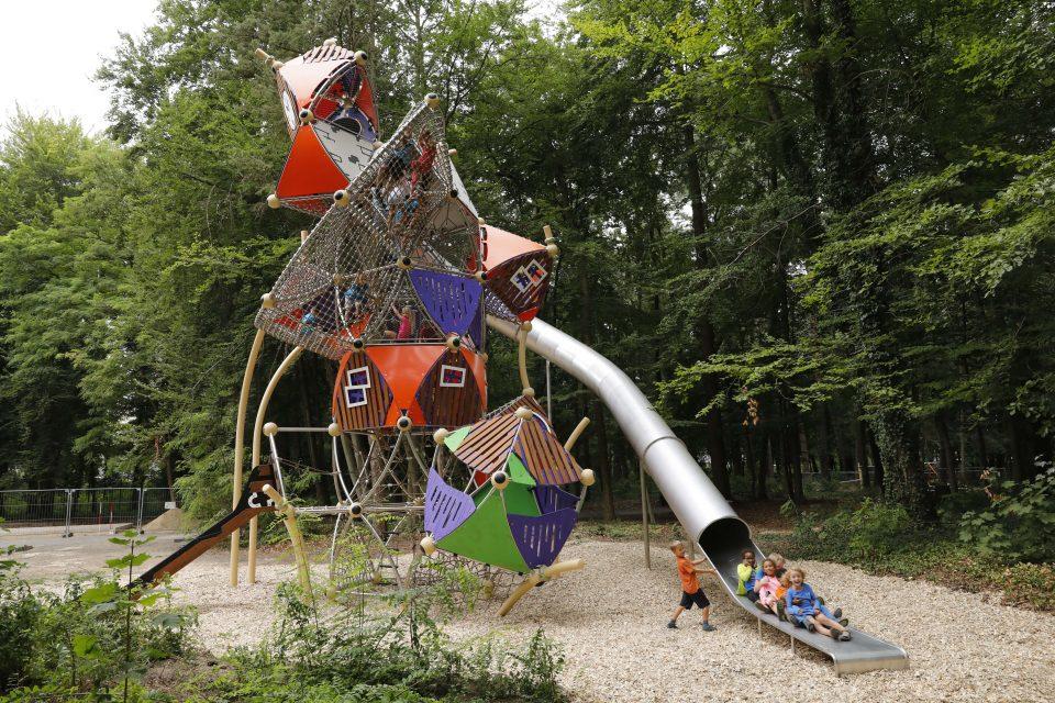 Triitopia – Berliner Seilfabrik – Spielgeräte fürs Leben