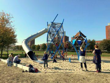Klettergerüst Mit Seilen : Spielgeräte fürs leben berliner seilfabrik