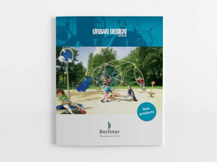 Urban Design Berlin 2017