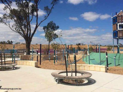 Artikelbild von Wellard Playground in Perth, Australien