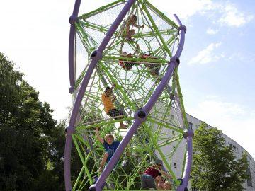Produktbild von DNA Tower L.04