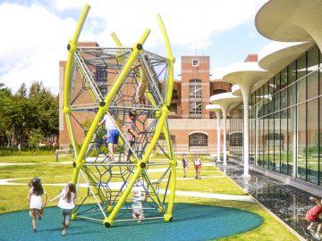 Produktbild von DNA Tower L.03