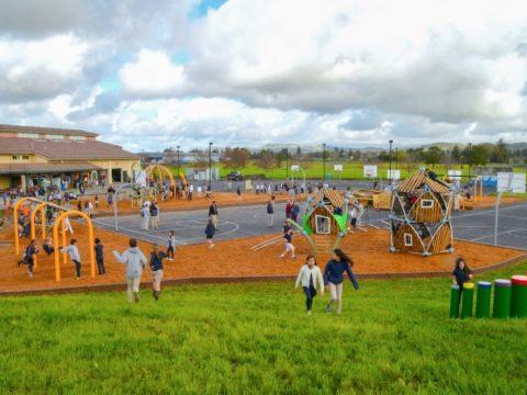 Artikelbild von Sonoma Country Day School, California