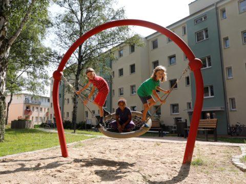 Produktbild von Arch Swing
