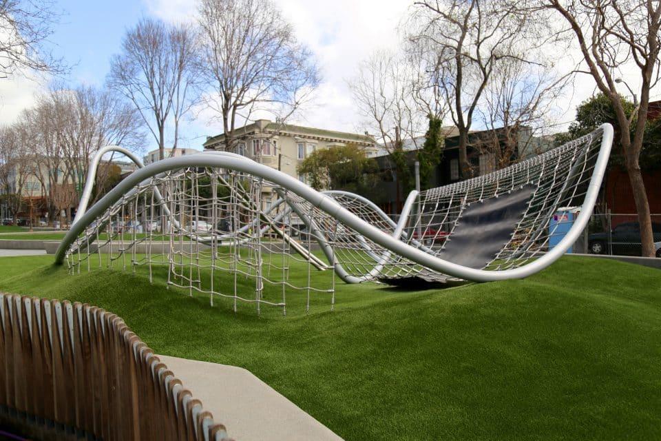 Shout, Design, Park – Berliner Seilfabrik – Spielgeräte fürs Leben