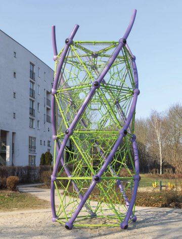Spielgerät von DNA Towers