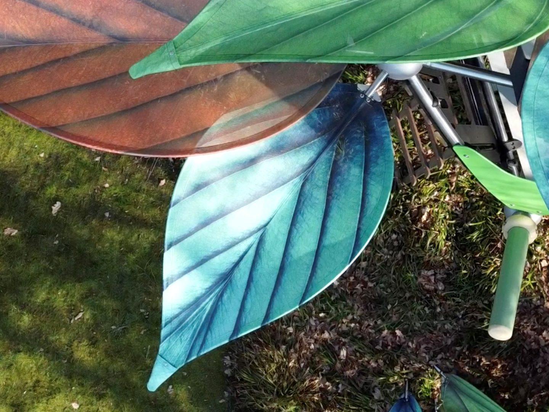 Produktbild von Leaf S